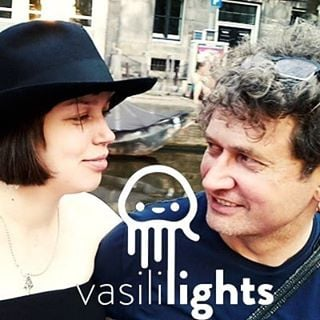 VASILI LIGHTS's Profile Image