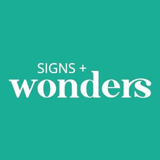 Signs + Wonders LLC's Profile Image