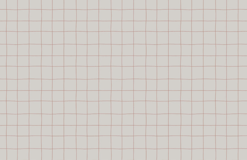 2-modern-neutral-grid-repeat-pattern-wallpaper-Plain