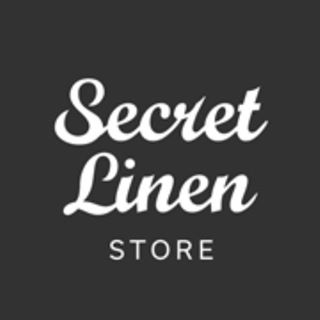 Secret Linen Store's Profile Image
