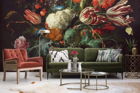 Art Wallpaper Artsy Wallpaper Hovia