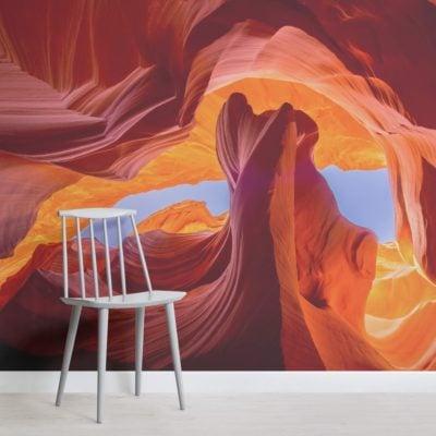 Canyon Wallpaper Mural