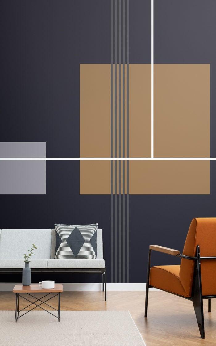 mid-century-modern-geometric-wallpaper