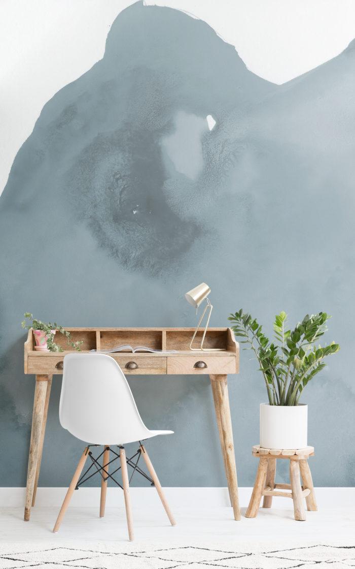 blue-wall-home-decor
