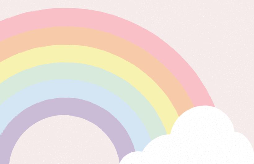 kids-pastel-rainbow-wallpaper-mural