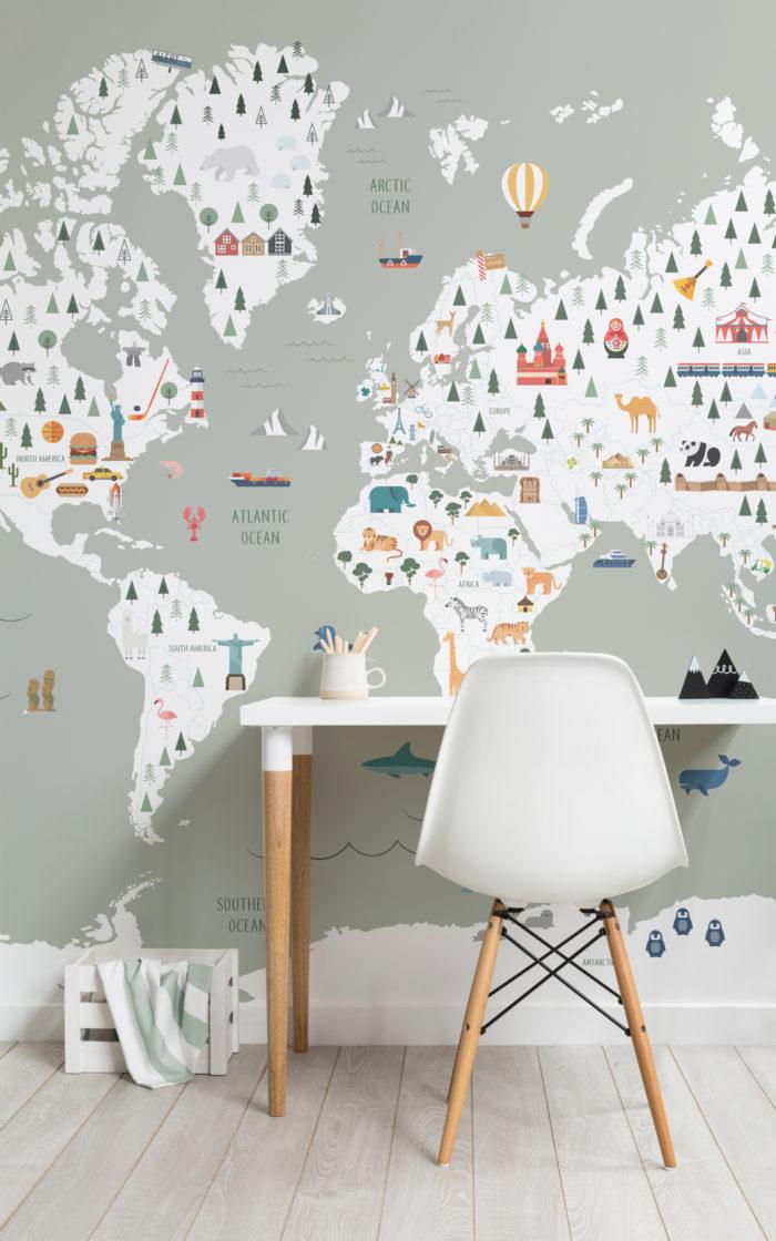 Sage-Ultimate-Kids-Map-mural