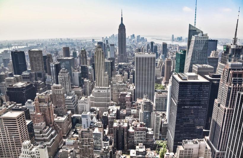 aerial-new-york-city-plain-wall-murals
