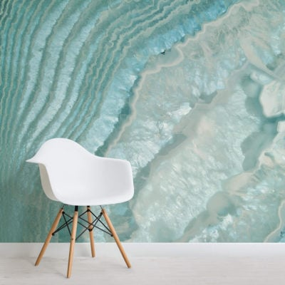 agate-crystals-square-wall mural-kj
