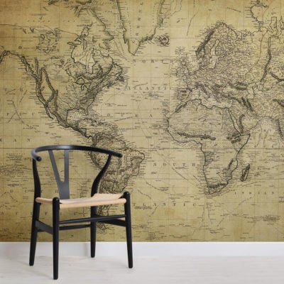 antiqued-age-map-square-wall-murals
