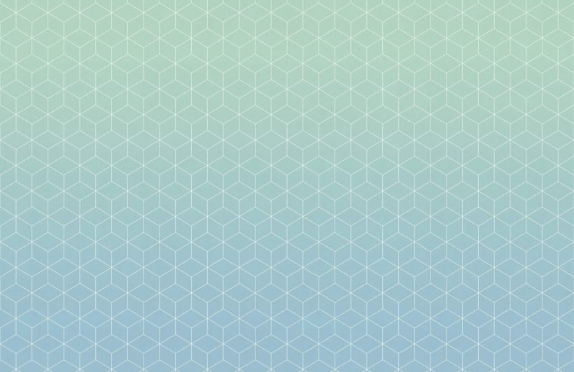 aquamarine-patterned-ombre-wall-mural-plain