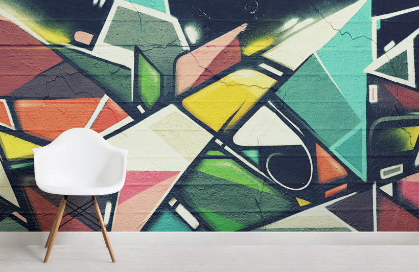arrow-graffiti-room-wall-murals