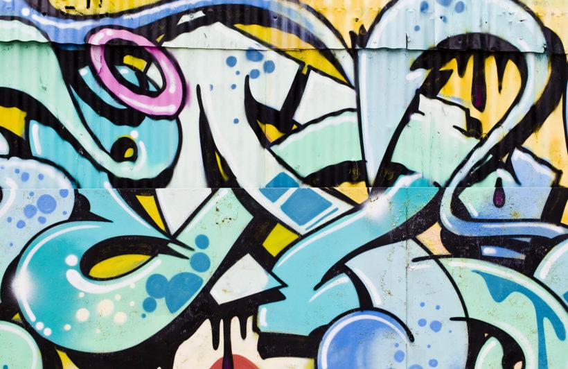 art-metal-graffiti-plain-wall-murals