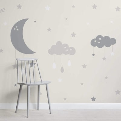 baby-clouds-and-moon-nursery-square-wall-mural