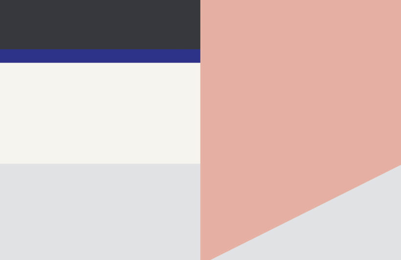 Barbican - Colour Blocking