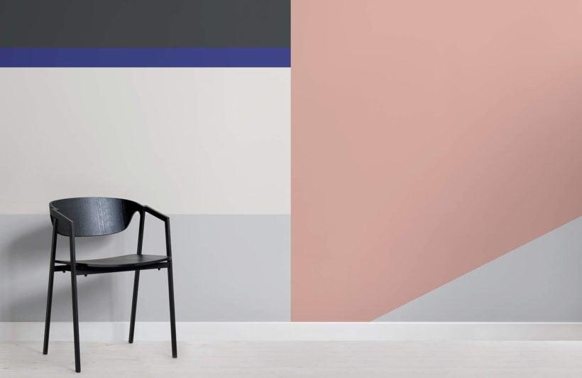 Barbican - Colour Blocking - Room