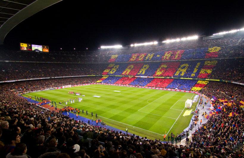 barcelona-nou-camp-football-plain-wall-murals