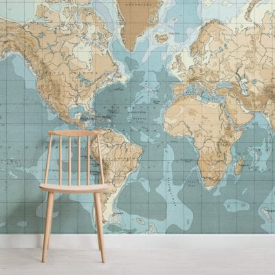 bathyorological-map-square-1-wall-murals