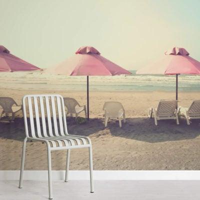 beach-umbrella-square-1-wall-murals