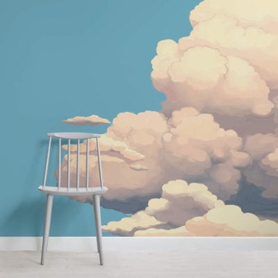 big-clouds-childrens-square-2-wall-murals