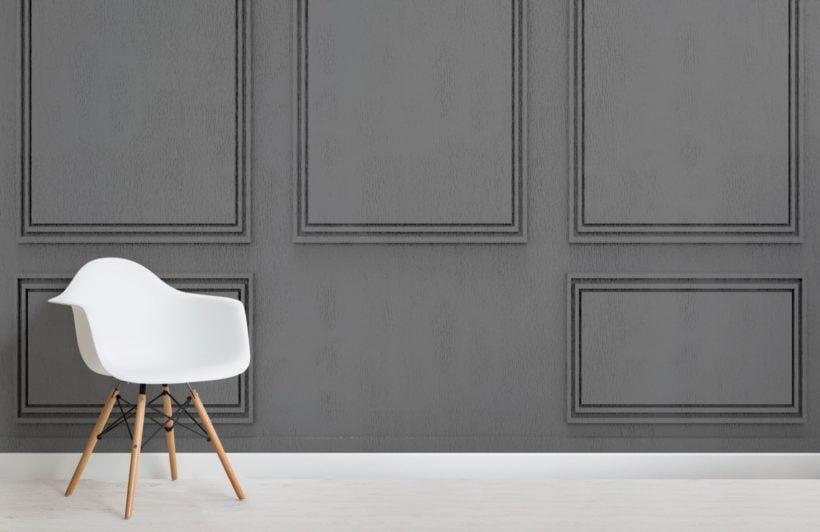 black-arched-georgian-wood-panel-effect-wallpaper-mural