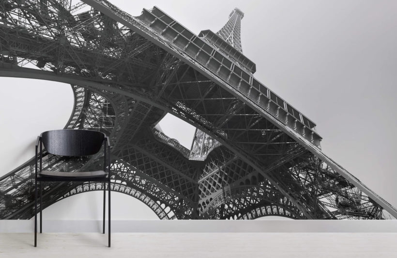 black-white-eiffel-tower-city-room-wall-murals