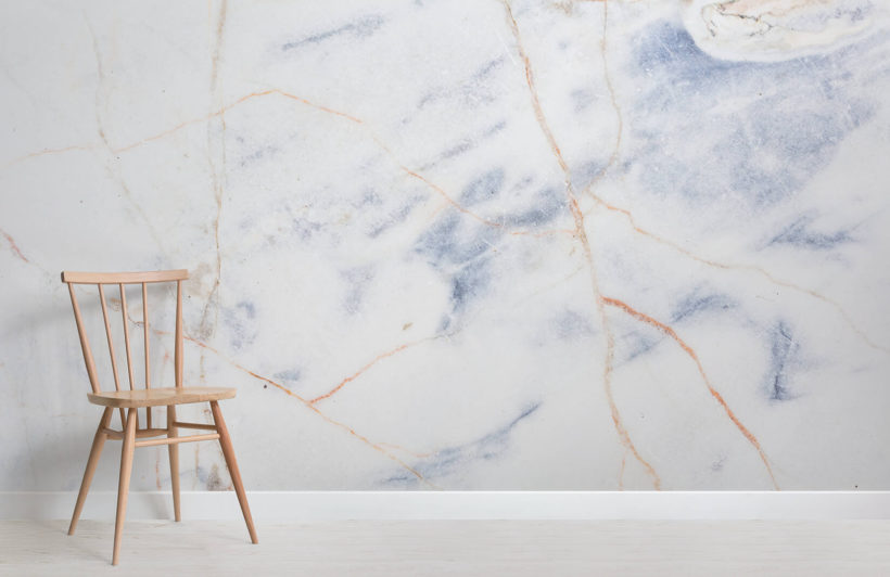 blue-and-bronzed-cracked-marble-room-wall-murals
