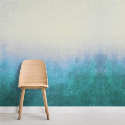 blue-grunge-ombre-design-square-1-wall-murals