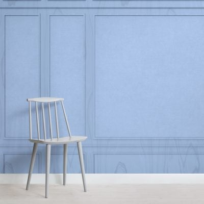 blue-rectangle-georgian-wood-panel-effect-wallpaper-mural