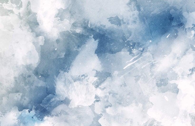blue-white-grunge-watercolour-textures-plain-wall-murals
