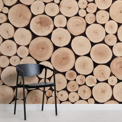 chopped-beech-log-textures-square-wall-murals