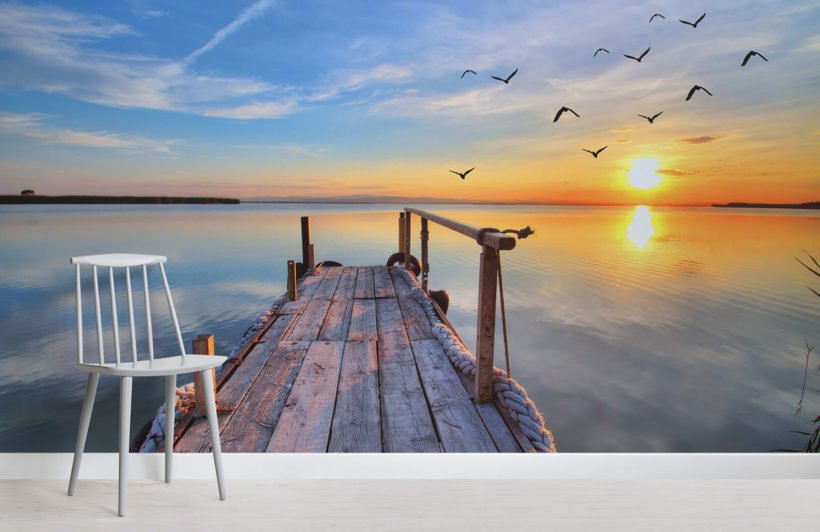 coastal-jetty-landscapes-room-wall-murals