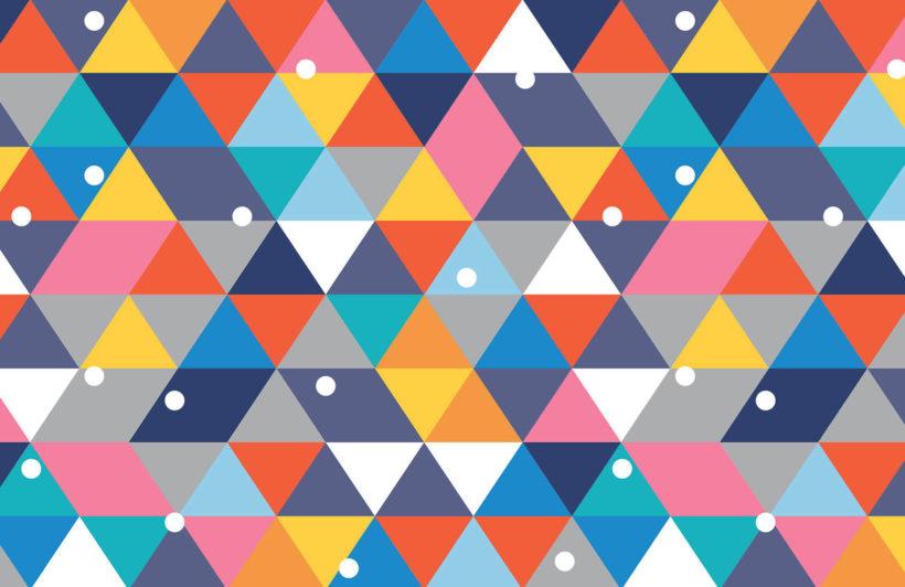 colourful-geometry-design-plain-wall-murals