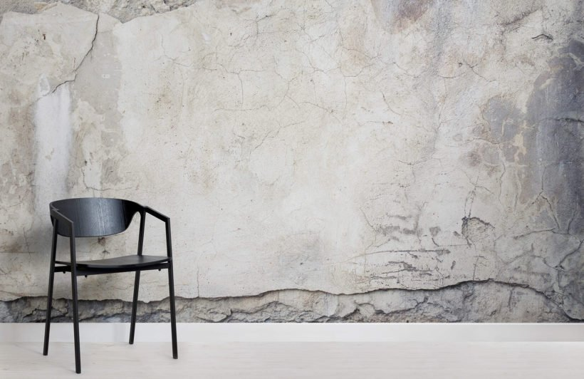 cracked-concrete-textures-room-wall-murals