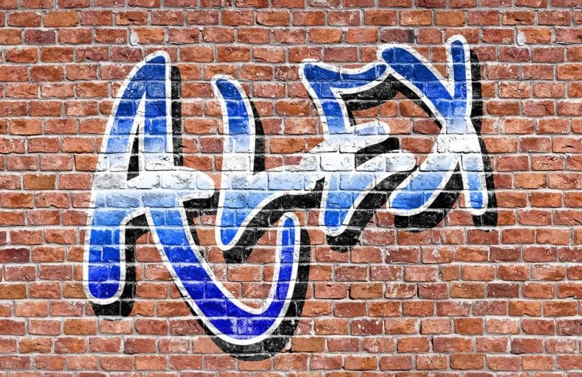 custom-name-graffiti-product-wall-mural