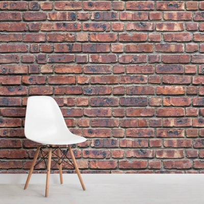 dark-decayed-brick-wall-textures-square-1-wall-murals