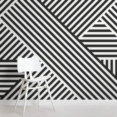 divert-striped-geometric-wall-mural-square