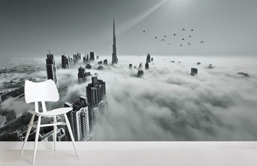 dubai-mist-city-room-wall-murals