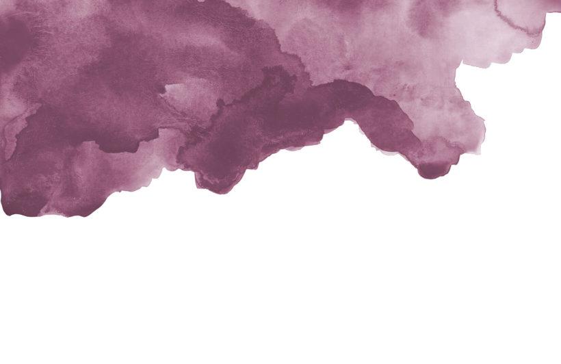 dusky-purple-watercolour-watercolour-plain-kj-wall-mural