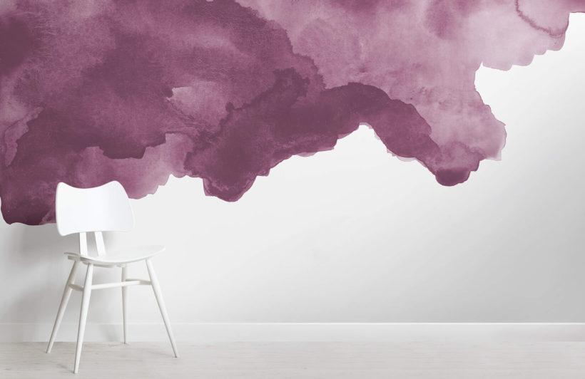 dusky-purple-watercolour-watercolour-room-kj-wall-mural