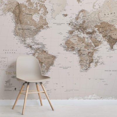 earth-tone-world-map-maps-square-wall-murals