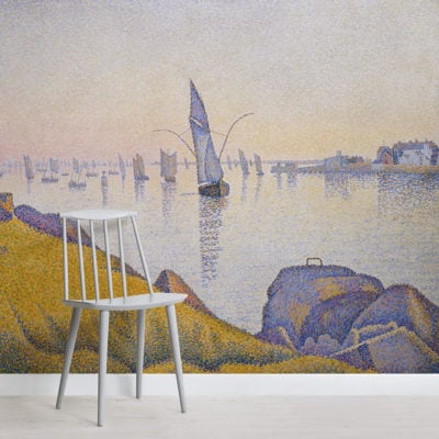 evening-calm-by-paul-signac-art-square-wall-murals