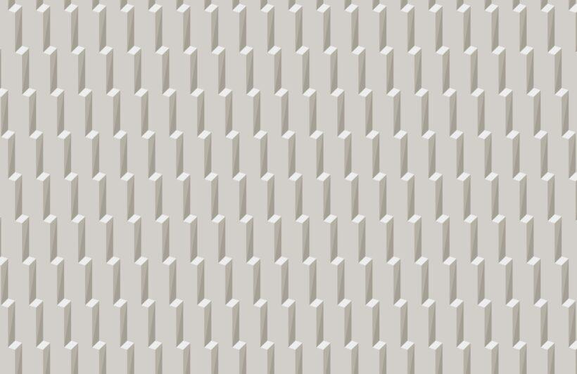 grey-3d-effect-modern-geometric-repeat-pattern-wallpaper