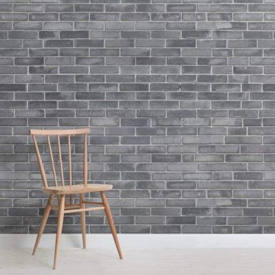 grey-brick-square-wall-mural