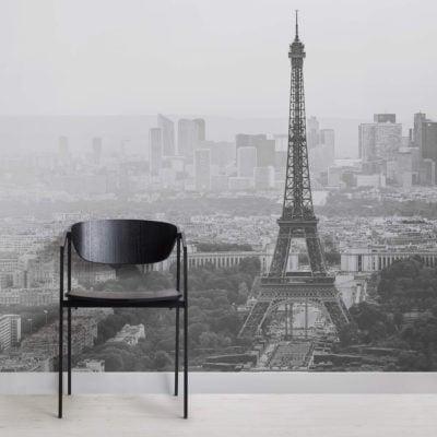 greyscale-paris-wallpaper-city-square-1-wall-murals
