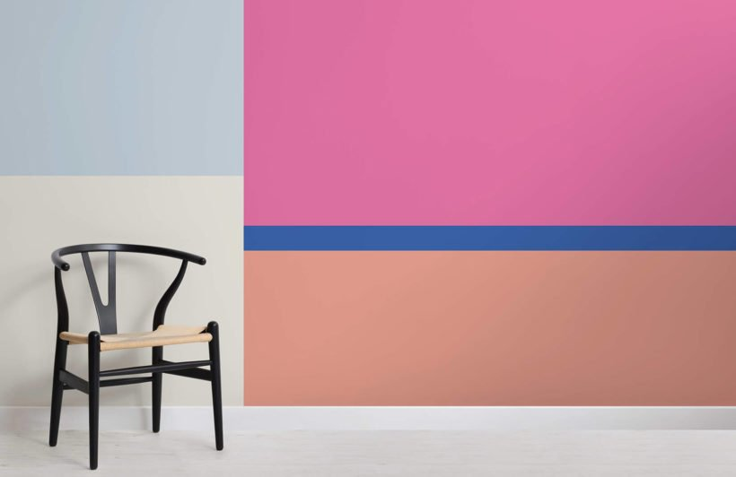 Hayward - Colour Blocking - Room