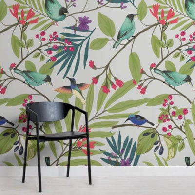 illustrated-birds-and-berries-mural-art-square-wall-murals