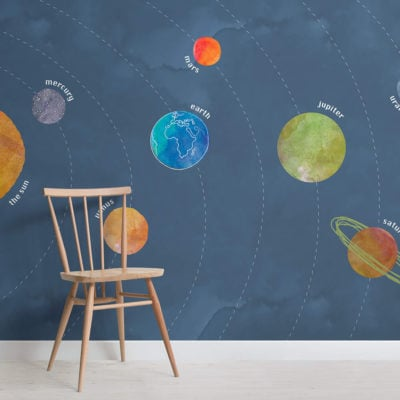 kids-planet-solar-system-nursery-square-wall-mural