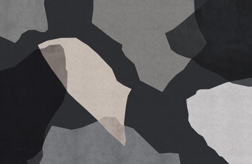 large-dark-terrazzo-inspired-wallpaper-mural