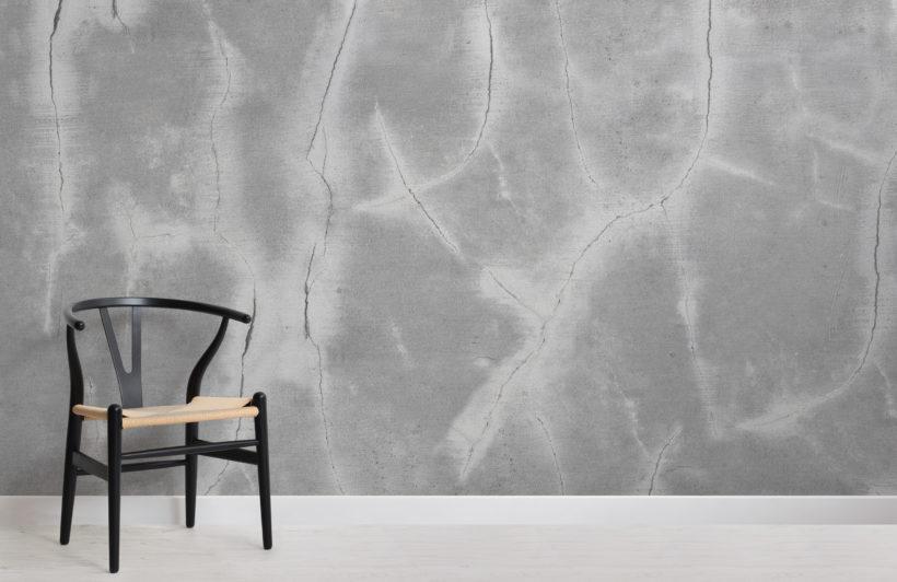 light-grey-cracked-concrete-wallpaper-mural