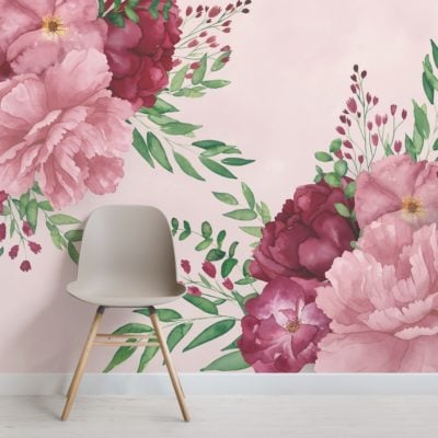 light-pink-large-watercolour-floral-wallpaper-mural